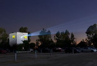 Drive-in theater 05