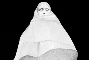 Mournful Widow