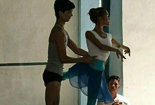 Professional Dance School, Havana, Cuba, 2014