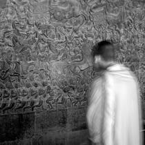 Illusion in Angkor 05