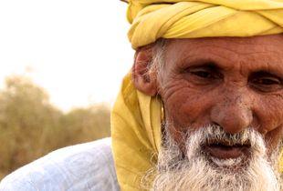 Tuareg Man
