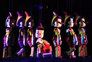 Marionette #02