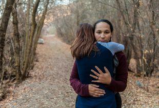 Queer in Utah - Heather & Sariah
