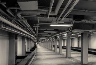 T station, Boston