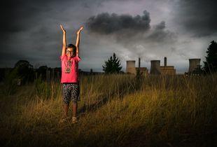 Say NO to coal power