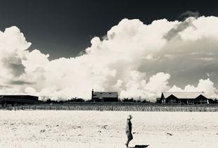 A Blanket of Cloud