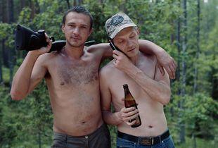 Amateur hunters