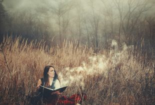 © Raphaelle Monvoisin