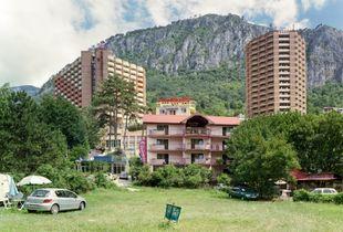 #9  Hotels, Băile Herculane, Caraș-Severin