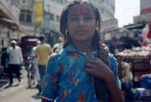 Mumbai, India. 2008.