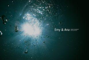 Emy & Ana