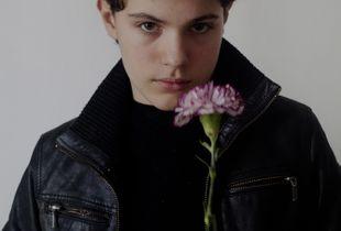 Adolescence, Pablo. 13ans.