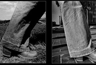 Giant Step, 1977