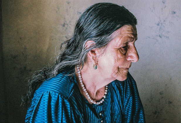 Yazidi Babo Valia