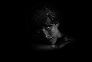 Into the Dark 01