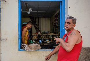 Havana's Cobbler