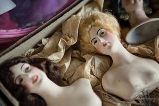 Delightful Dolls