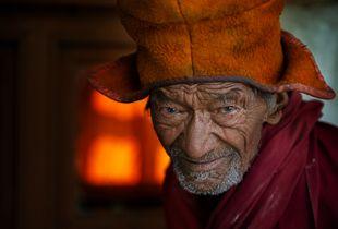 Ladakhy Look
