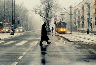 streets of Warsaw