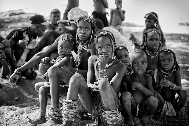 Mucahonas -Angola