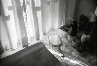 Afternoon Toilette