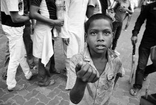 Kolkata Boy