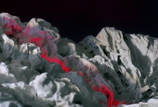 Eruptive Fissure, Hippocampal Subfields