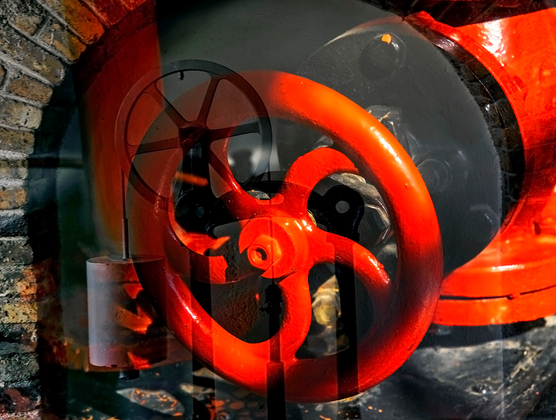 The Industrial Gas Museum, tells its story...