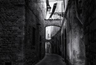 Street photography Pistoia Tuscany