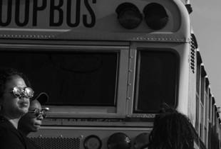 Hoop Bus