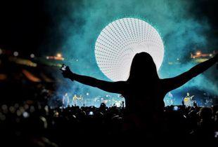 David Gilmour - Live in Pompeii, July 2016