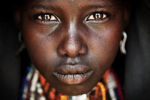 Arbore Tribe