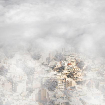 Shifting Landscapes - Athens