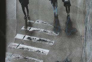 Crosswalk Series #7