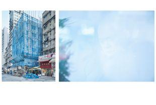 Hong Kong Stillness 1