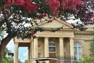 Heart Of The Charleston