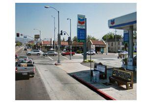Beverly Boulevard and La Brea Avenue, Los Angeles, California