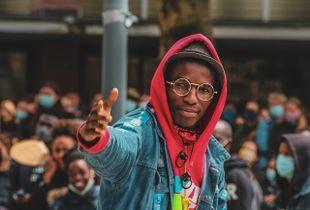 Black Lives Matter in Germany