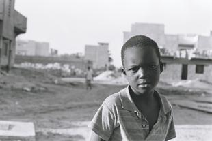 Senegalese Orphan