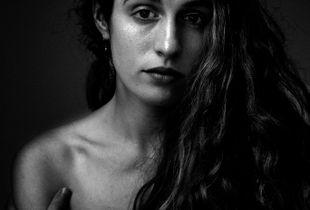 Eryka Dellenbach. Dancer 2015