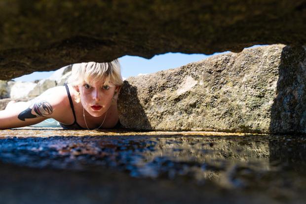 Under the Rocks
