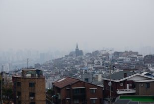 Air Pollution is one of the biggest problem.