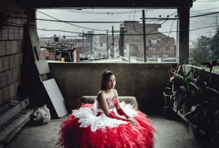 Laura Cristina Zarta, Bogota