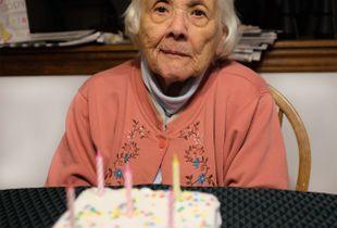 Abuela turns 97