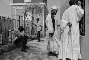 Khartoum. Sudan. 2017