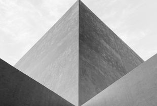 graphic architecture - vertex