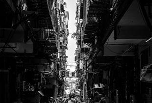 Taiwan Suburbs