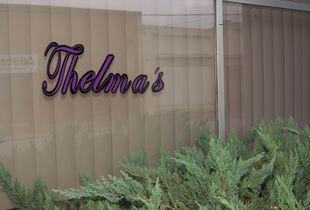 Thelma's, 2013