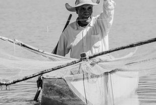 Pescador de alegrias