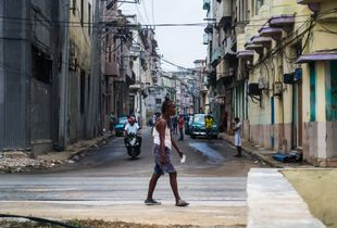 The Offbeat Charm of Cuba